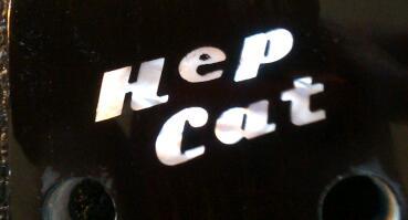 HepCat script